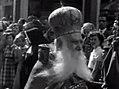 1955 Maastricht Heiligdomsvaartprocessie, Polygoonjournaalclip 02.jpg