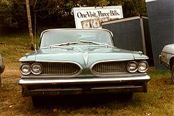 1964 Pontiac Catalina - YouTube