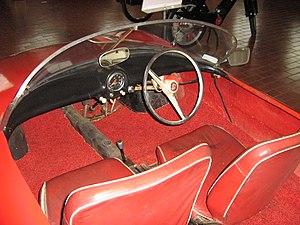 Goggomobil Dart