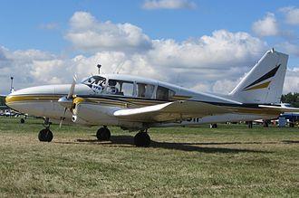 Piper PA-23 - 1960 PA-23-250