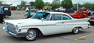 DeSoto (automobile) - 1961 – the final DeSoto model year
