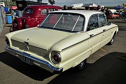 1961 Ford XK Falcon Deluxe sedan (6045538110).jpg