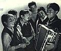 1963-03 1963年 拉萨中学学生.jpg