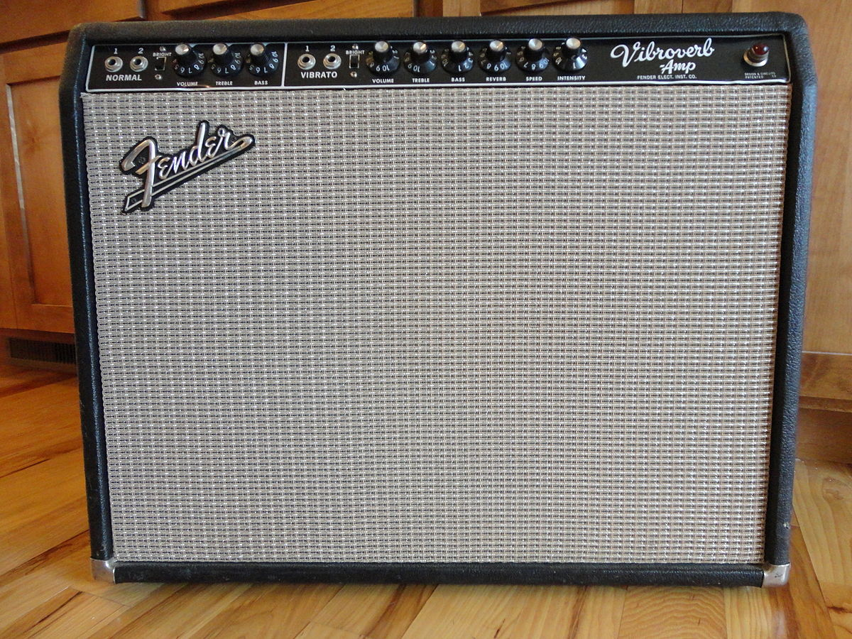 dating a fender amp bt serial number