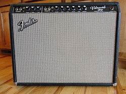 An image of a 1964 Fender Vibroverb