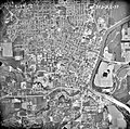 1970 Aerial Map of Corvallis (6443589015).jpg