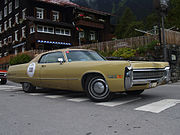 1972 Imperial LeBaron coupe in Germany; July 6, 2007.jpg
