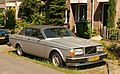 1978 Volvo 262C Automatic (8868476768).jpg