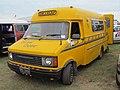 1986 Bedford CF2 (36238337485).jpg