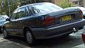 1991-1994 Mitsubishi TR Magna Executive sedan 01.jpg