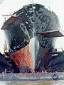 1993 Hafen Hamburg 08 Trockendock.JPG