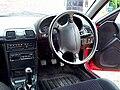 1995 Mazda MX-3 Dash.jpg