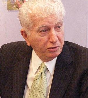 Thomas L. J. D'Alesandro III - Thomas L. J. D'Alesandro III in 2011