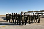 1st Lt Zoe Kotnik, The Only Female F-16 Fighter Pilot Graduated in 310th FS Class 14-CBG LUKE AFB (141107-F-VY794-149).jpg