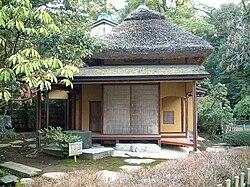 japansk kjønn hus