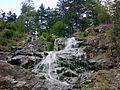 2003-08-16 08-22 Schwarzwald 065 Triberger Wasserfall (4419134517).jpg