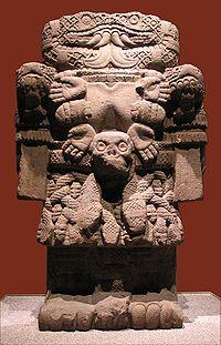 20041229-Coatlicue (Museo Nacional de Antropología) MQ-3.jpg