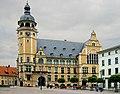 2004 Rathaus in Köthen Sicherlich.jpg