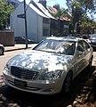2005-2009 Mercedes-Benz S 500 (W 221) sedan (2012-10-23) 01.jpg
