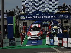 2007 Rally Finland podium 02.JPG