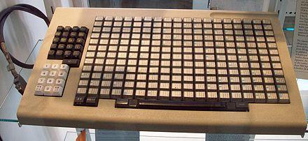 clavier nombre pc
