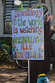 2008 04 RIP Shawn Lonsdale on protest sign.jpg