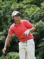 2009 LPGA Championship - Yani Tseng (1).jpg