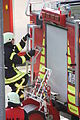 2010-05-25 Lebenshilfe Syke Feuerwehrübung am alten Gesundheitsamt 13.JPG