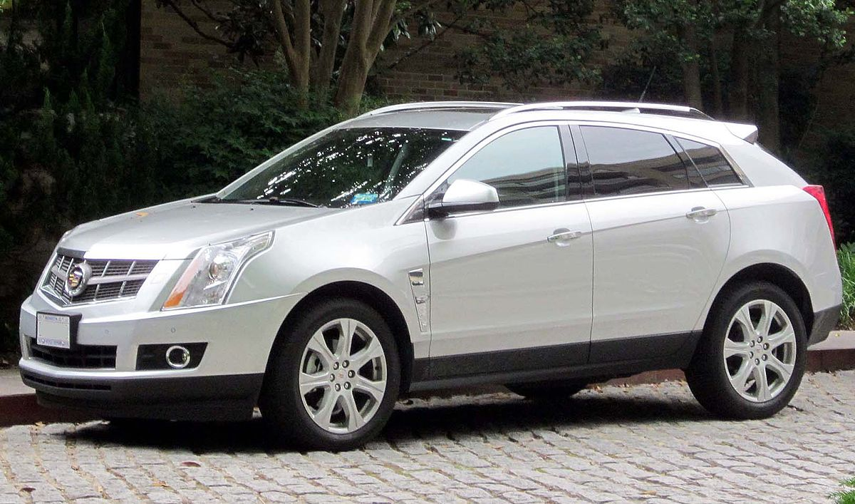 cadillac srx wikipedia. Black Bedroom Furniture Sets. Home Design Ideas