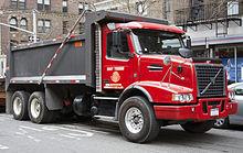 Volvo Dealers Nh >> Volvo Trucks Wikipedia