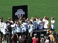 2010 WPS Championship Trophy presentation 2.JPG