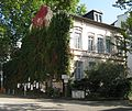 2011-09-25 Bonn Lennéstrasse 31 A254 Suedstadt.JPG