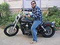 2011 Harley Davidson Street Bob.jpg