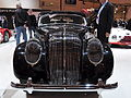 2011 Techno Classica in Essen Germany – 1937 Škoda Popular Sport Monte-Carlo Coupé (5634876955).jpg