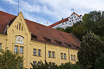 2012-10-06 Landshut 041 Burg Trausnitz (8062237438).jpg