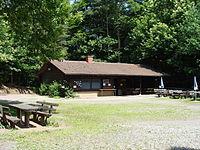 2012 Pfälzerwald 263 Wasgauhütte.JPG