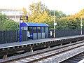 2012 at Dorking Deepdene - eastbound platform.jpg