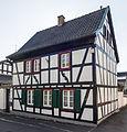2013-09-24 Alte Winkelgasse 3, Königswinter-Oberdollendorf IMG 1117.jpg