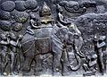 201312131039a HL ps Sukothai, King Ramkhamhaeng Monument, Bronzetafel 1.jpg