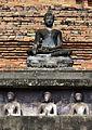 201312131249a HL ps Sukothai, Wat Mahathat.jpg