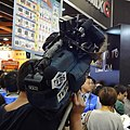 2013 Taipei IT Month TVBS News Betacam 20131130.jpg