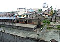 2014-09-07 Alabang Station from Starmall Alabang 001.jpg