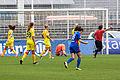 2014-10-11 - Fußball 1. Bundesliga - FF USV Jena vs. TSG 1899 Hoffenheim IMG 4177 LR7,5.jpg