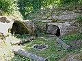 2014.06.17 - Ruprechtshofen - Römische Felsengräber Schlattenbauer - 05.jpg