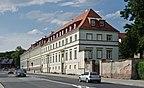 Polska - Nysa, Kościół Matki Boskiej Bolesnej,