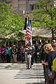 2014 U.S. Customs and Border Protection Valor Memorial & Wreath Laying Ceremony (14168300666).jpg