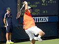 2014 US Open (Tennis) - Tournament - Andreas Haider-Maurer (14914478319).jpg