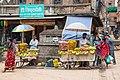 2015-03-30 04-15 Nepal 408 R2 Kathmandu, from Sankhu to Nagarkot (16746483713).jpg
