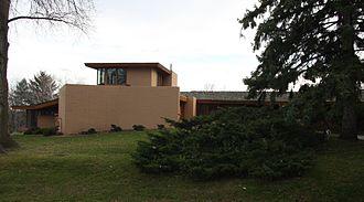 A. H. Bulbulian Residence - Image: 2015Bulbulian House Rochester MN