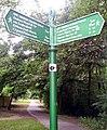 2015London, Woolwich-Plumstead, Shrewsbury Park 02.jpg